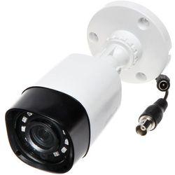 KAMERA HD-CVI HAC-HFW1400R-0280B - 3.7Mpx 2.8mm DAHUA