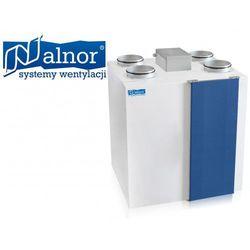 Rekuperator pionowy z odzyskiem ciepła 450m³/h (HRU-MinistAIR-W-450)