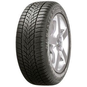 Opony zimowe, Dunlop SP Winter Sport 4D 225/55 R18 102 H