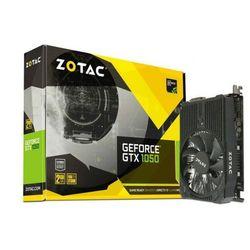 ZOTAC GE FORCE GTX 1050 2GB GDDR5 128BT DP HDMI