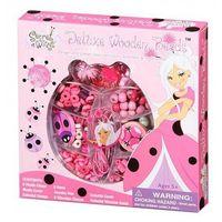 Kreatywne dla dzieci, Koraliki Secret Wings - Poppy
