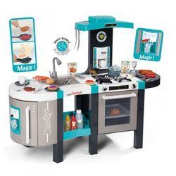 Smoby Kuchnia Elektroniczna grill express do kawy miniTefal French Touch Magic Bubble