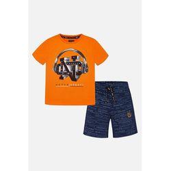 Mayoral - Komplet dziecięcy (T-shirt + szorty) 128-166 cm