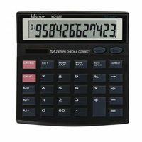 Kalkulatory, Kalkulator biurowy VECTOR DIGITAL KAV VC-555