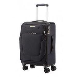 SAMSONITE bagaż/ walizka mała 55 cm 4 koła z kolekcji SPARK zamek z certyfikatem TSA