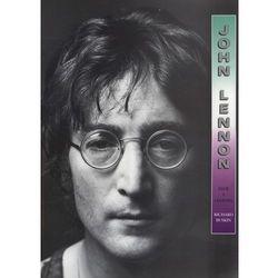 John Lennon. Życie i legenda (OT) - wysyłamy w 24h (opr. twarda)
