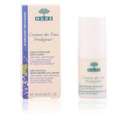 Nuxe Creme Prodigieuse nawilżająco - odżywczy krem pod oczy (Anti-Fatigue Moisturizing Eye Cream) 15 ml