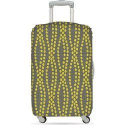 Pokrowiec na walizkę LOQI Earth