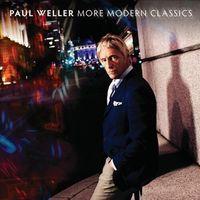 Pozostała muzyka rozrywkowa, MORE MODERN CLASSICS 3CD LTD. - Paul Weller (Płyta CD)