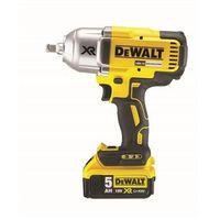 Klucze udarowe, DeWalt DCF899HP2-QW