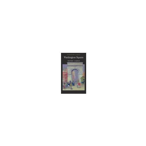 Książki do nauki języka, Washington Square........... (opr. miękka)