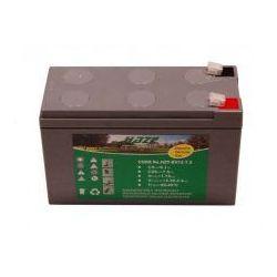 Akumulator żelowy HAZE HZY EV 12-7,5 12V 7,5Ah