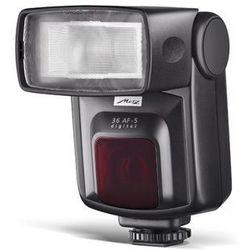 Metz 36 AF-5 digital Nikon - produkt w magazynie - szybka wysyłka!