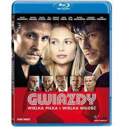 Gwiazdy (Blu-ray) - DARMOWA DOSTAWA KIOSK RUCHU