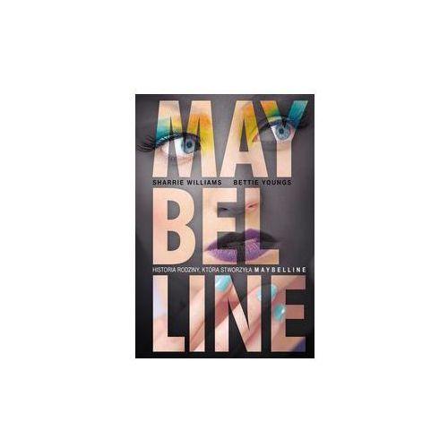 Książki medyczne, Maybelline - wysyłamy w 24h (opr. twarda)
