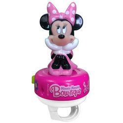 Dzwonek rowerowy Myszka Minnie 3D