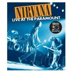 Live At Paramount [Blu-Ray]