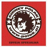 Pozostała muzyka rozrywkowa, SIDNEY POLAK - EDYCJA SPECJALNA - Sidney Polak (Płyta CD)