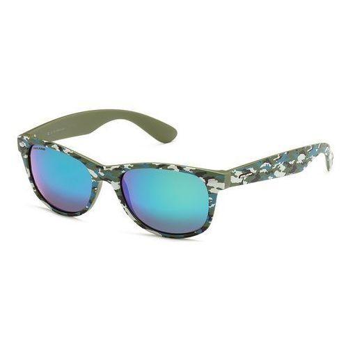 Okulary przeciwsłoneczne, Solano SS 20338 A