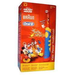 ORALB DB10K Mickey
