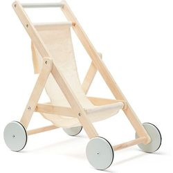 Wózek dla lalek kids garden