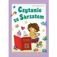 Kolorowanki, Książeczka SKRZAT Elementarz skrzata - Czytanie ze Skrzatem ISBN: 978-83-7437-950-2