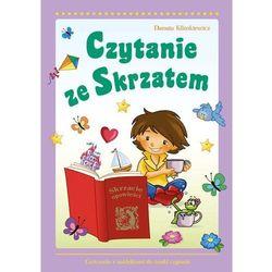 Książeczka SKRZAT Elementarz skrzata - Czytanie ze Skrzatem ISBN: 978-83-7437-950-2