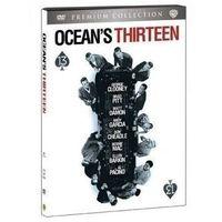 Filmy kryminalne i sensacyjne, Ocean's 13 premium collection