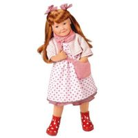 Lalki dla dzieci, KÄTHE KRUSE Lalka Lolle Sophia 54 cm