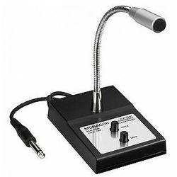 MONACOR ECM-200 Mikrofon pulpitowy PA