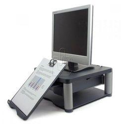 Podstawa pod monitor Fellowes z szufladą i copyholderem 9169501