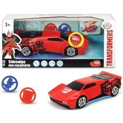 Transformers Wyrzutnik krążków Sideswipe