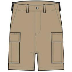 szorty DC - Warehouse Cargo Short Boy Cjz0 (CJZ0) rozmiar: 24/8