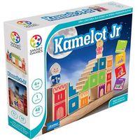 Gry dla dzieci, Smart Games Kamelot Jr: Gra logiczna dla dzieci w wieku przedszkolnym