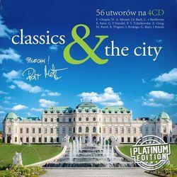 Różni Wykonawcy - Classic & The City