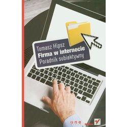 Firma w Internecie (opr. miękka)