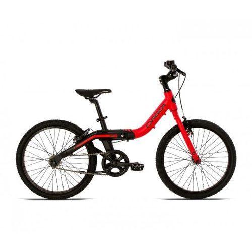 Rowery dziecięce i młodzieżowe, Rower dla dzieci ORBEA GROW 2 - 1V koła 20'
