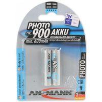 Baterie, Bateria ANSMANN maxE 2x Micro AAA (2 sztuki)