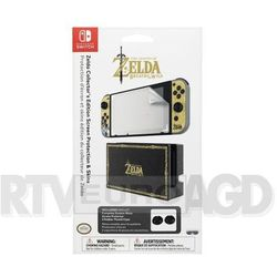 Folia na ekran PDP Zelda Collector's Edition Screen Protection & Skins do Nintendo Switch