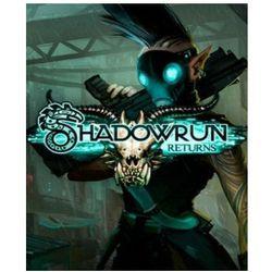 Shadowrun Returns (PC)