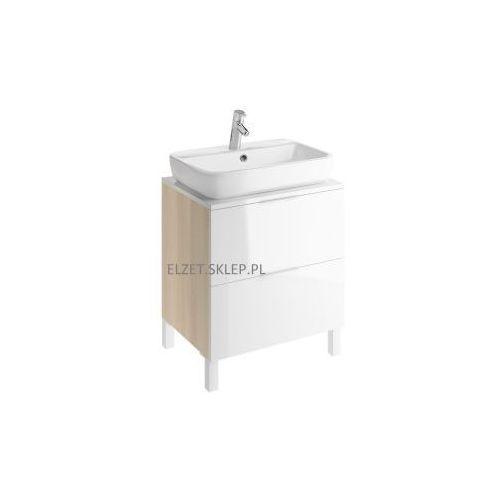 Umywalki, Cersanit Caspia 60 x 42 (K11-0095)