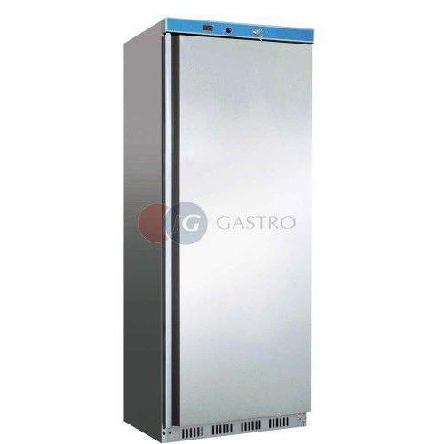 Szafy i witryny chłodnicze, Szafa mroźnicza 1-drzwiowa 620 l Stalgast 880603