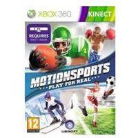 Gry na Xbox 360, Kinect motionsports (Xbox 360)