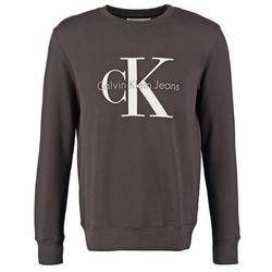Calvin Klein Jeans CREW NECK Bluza meteorite
