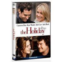 Filmy komediowe, Holiday vcd