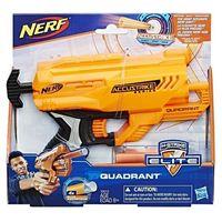 Pozostałe zabawki, Nerf Accustrike Quadrant