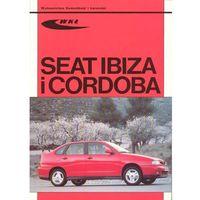 Biblioteka motoryzacji, Seat Ibiza i Cordoba (opr. miękka)