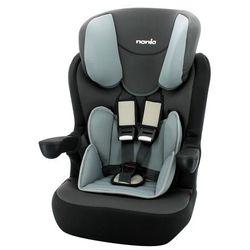 Nania fotelik samochodowy I-Max SP Access, 9-36 kg Grey - BEZPŁATNY ODBIÓR: WROCŁAW!