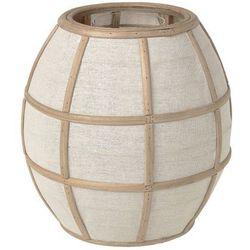 Lampion Fabric Bamboo 35 cm
