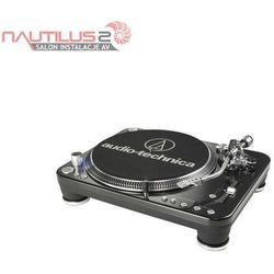 Audio-Technica AT-LP1240USB + IN-AKUSTIK PREMIUM RECORD BRUSH - Dostawa 0zł! - Raty 20x0% w Credit Agricole lub rabat!